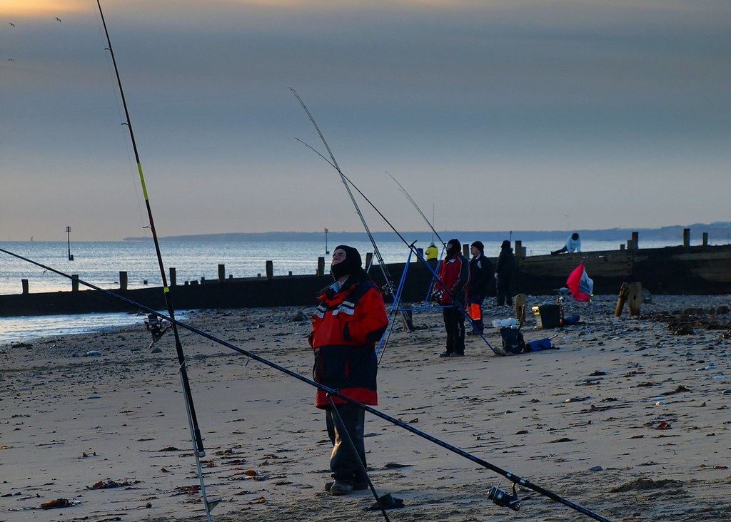 The world 39 s most recently posted photos of fishermen and for Surf fishing waders