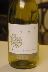 Three Wishes California Chardonnay