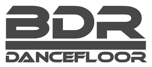BDR Dancefloor logo