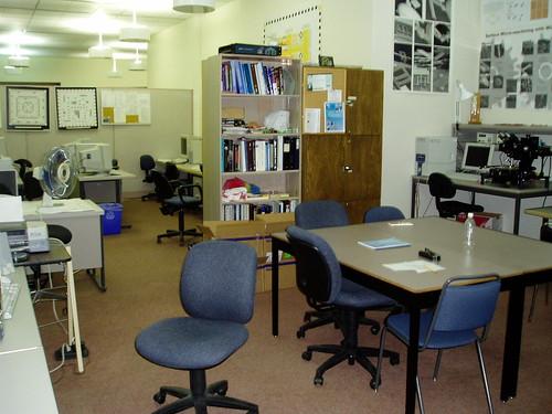 ASH Lab. in SFU