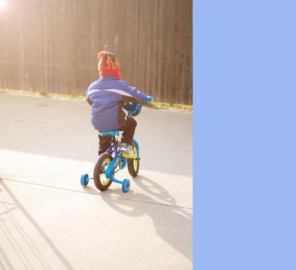 Buzz Bike 2010