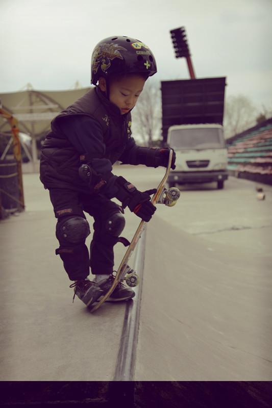 Xiao He #3