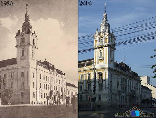 Cluj - Primaria