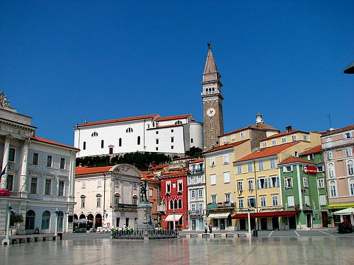 Slovenia of Travel tips