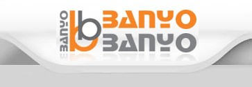 banybanyo logo