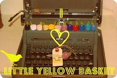 LYB button