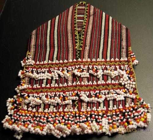 ifugao purse
