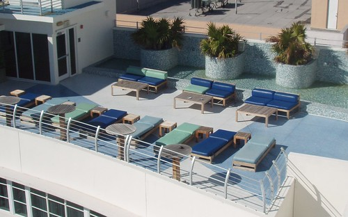 Hotel Clevelander