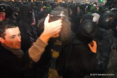 DSC_0709 (Salvatore Contino) Tags: roma università link proteste rds studenti manifestazione udu scontri gelmini contestazioni