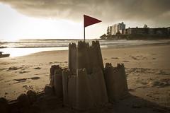 Eva's Castle (StephEvaPhoto) Tags: longexposure sunrise eos nsw newsouthwales tidalpools cronullabeach canoneos500d sigma1750mmf28exdcos