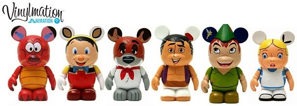 Vinylmation Animation #1 Series