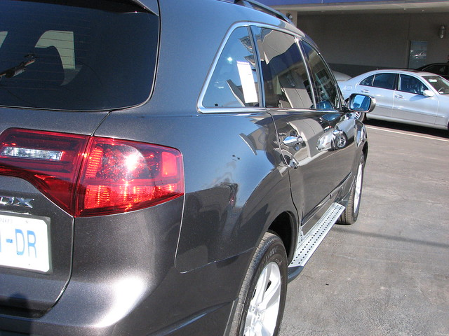 2010acuramdxinspection
