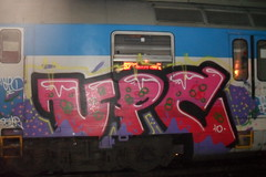 upc (paintedstreetz) Tags: train panel crew upc 2010