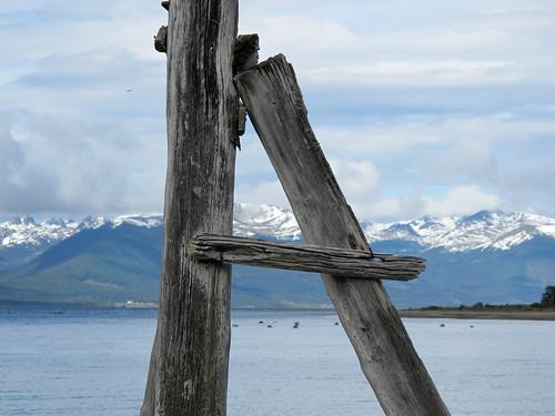 Beagle Channel - Tierra del Fuego, Argentina