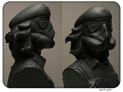Che Stormtrooper 4