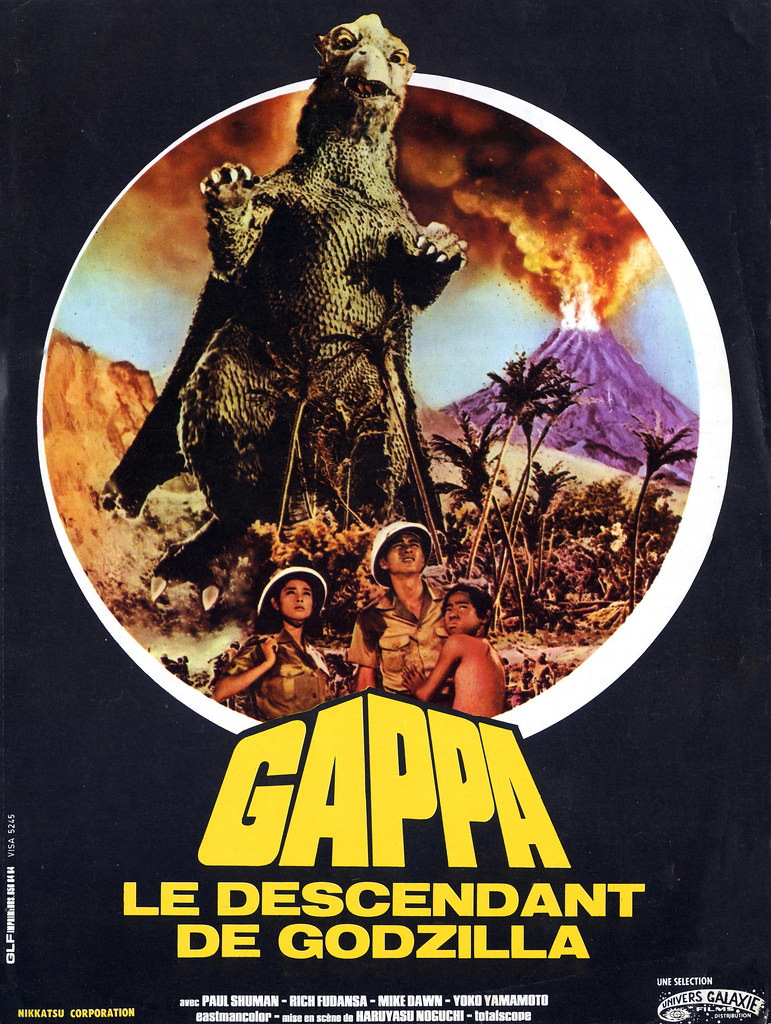 Gappa 1967