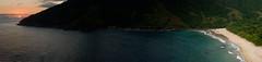 sunset at Bonete (Fernando Stankuns) Tags: sunset pordosol sea brazil praia beach nature beauty brasil mar photo tramonto sãopaulo natureza fernando beleza fotografia nuvem spiaggia ilhabela oceano entardecer bonete stankuns