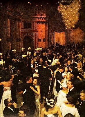 truman capote black and white ball 2