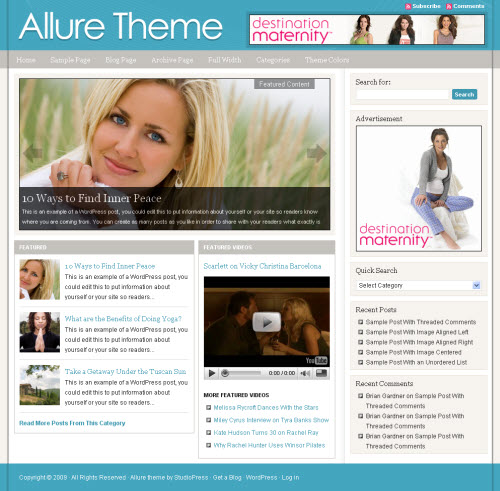 allure-theme