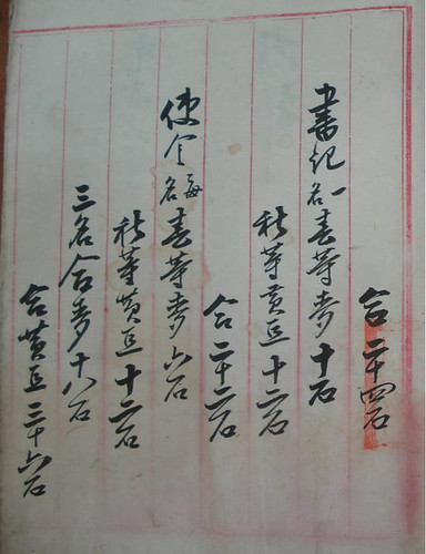 1902 「鬱島郡節目」影印(漢文)_12