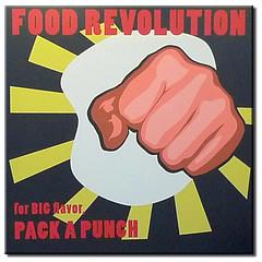 Food Revolution L.A.