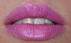 NYX Round Lipstick Narcissus (2)