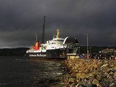 "MV Isle of Arran (Sunset Dan) Tags: life uk trip travel blue sea sky water jock ferry scotland boat day waves ship view dream scottish craft vessel move scot local calmac isleofarran higlands caledonian macbrayne caledonianmacbrayne enland ""life lens"" clamac ""dan ""daniel ""sunset dan"" scottishferry hitchens"" sunsetdan ""lifeinalens"" hebrideanclydeferries herbridean"