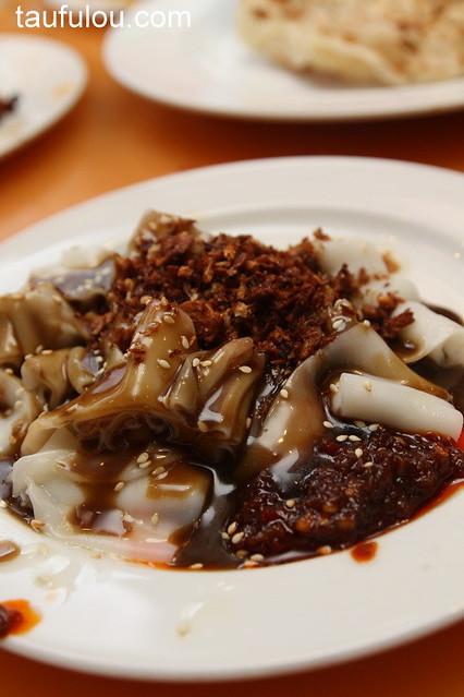 Hawker Street Food Perth