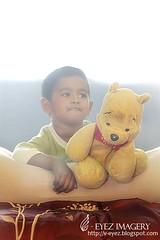Amma pooh