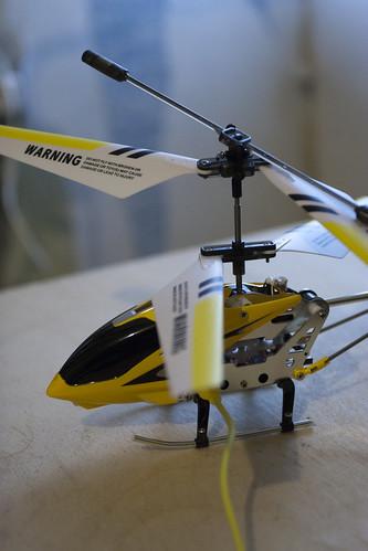 OneToy Gyro G-109