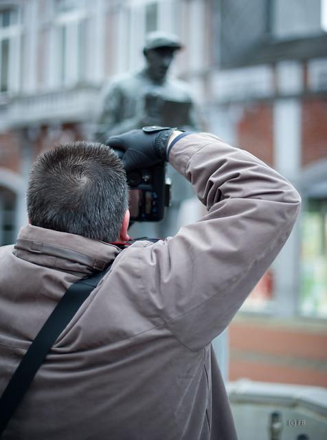 Sortie 3ème anniversaire le 16 janvier 2011 à Marche en Famenne : Les photos d'ambiances 5360669015_dd3f6819c0_z