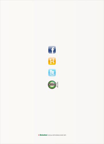 Heineken-social_networking