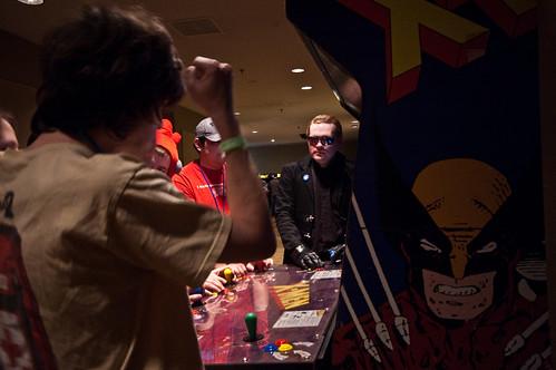 Magfest 2011