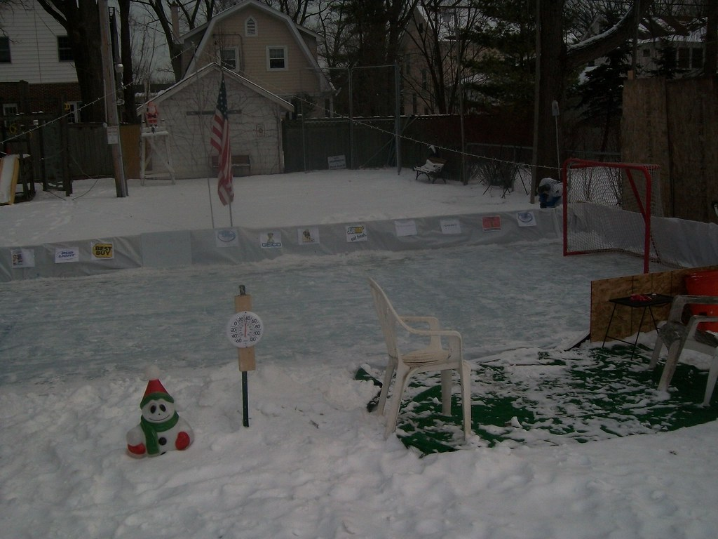 backyard ice rink chicago 2017 2018 best cars reviews