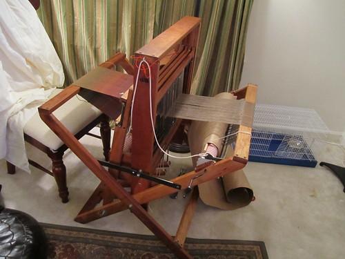 The Loom!