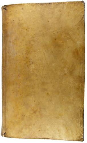 Binding of Seneca, Lucius Annaeus: Epistolae ad Lucilium [Italian]