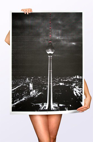 stylezoomer_Alexanderplatz_TV_tower__poster_by_marcus_fischer