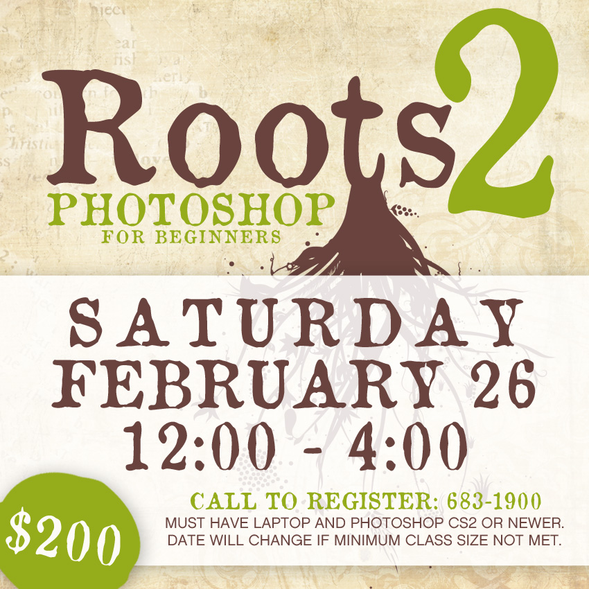 Photography Workshop in Wichita, KS