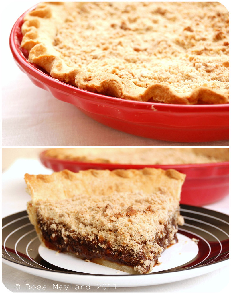 Shoofly Pie Picnik collage 3 bis