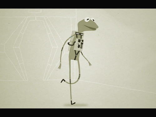 2001 - Kermit