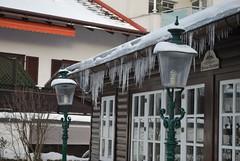 Campagna di Neulengbach (Andrews_71) Tags: vienna panorama austria nuvole chiesa campagna neve inverno natale castello freddo vino gennaio paese viti sereno tranquillit neulengbach