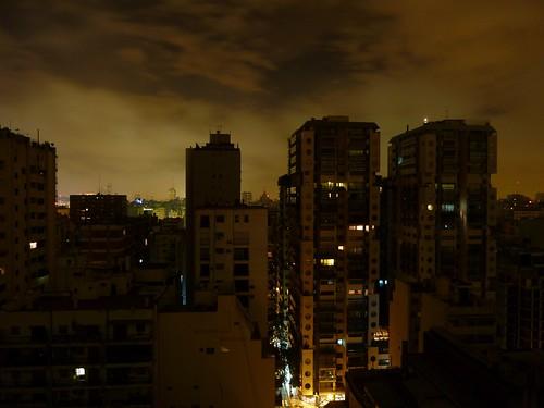 Atardecer en Buenos Aires Foto 2