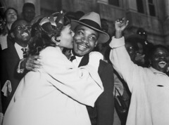 Kiss and Tell | 1956 (Black History Album) Tags: alabama montgomery 1956 martinlutherking corettascottking