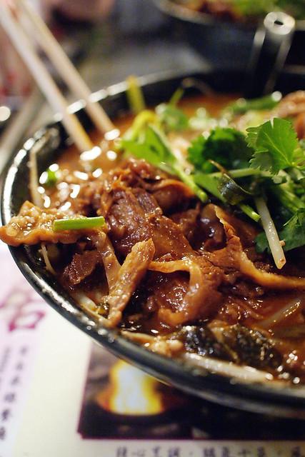 RICE NOODLE HOUSE 星林居雲南米線餐廳