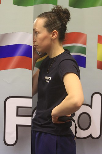 french women player