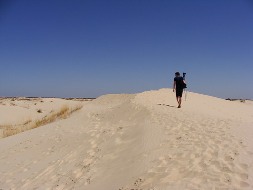 Sand Hills Photographer