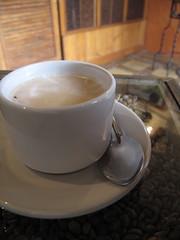 A Cup of Coffee - Espresso Cortado, Café Solo, Coatepec, Veracruz, Mexico