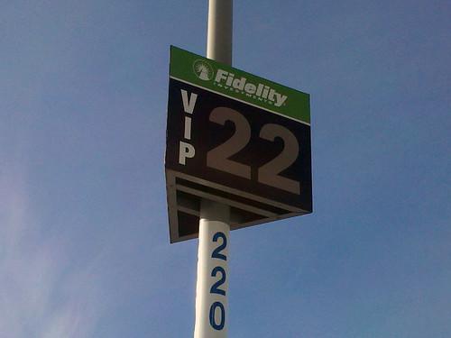 VIP 22