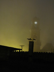 Niebla (Foggy Rain) - Xalapa, Veracruz, Mexico