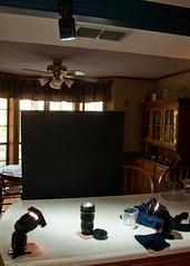 Day 22 set-up (Wishard of Oz) Tags: setup day22 cls strobist